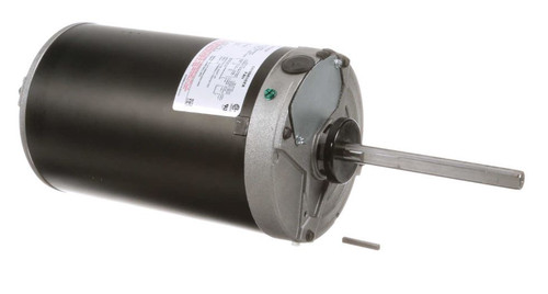 "H697V1 Century Condenser Fan Motor 6 1/2"" Dia, 1.5 hp, 1140 RPM 460/200-230V Three Phase"