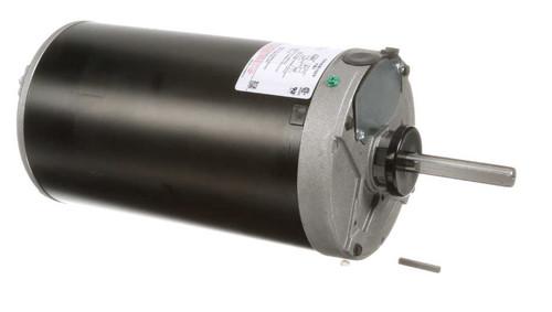 "H698V1 Century Condenser Fan Motor 6 1/2"" Dia, 2 hp, 1140 RPM 460/200-230V Three Phase"