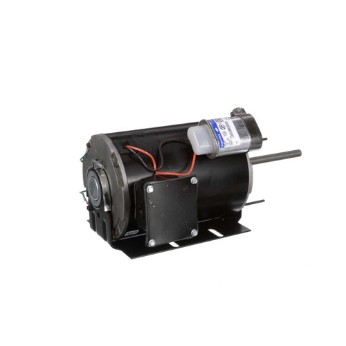 FB1056TE Century Condenser Fan Motor Single Phase - Resilient Base 1/2 hp 1075 RPM 208-230/460V Century FB1056TE