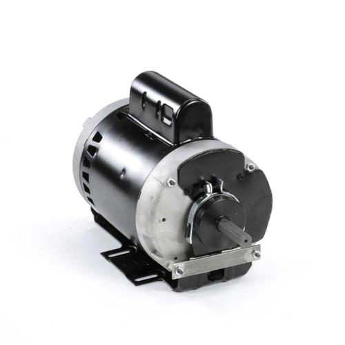 C662 Century Kramer Trenton Condenser Fan Motor 3/4 hp 1075 RPM 208-230/460V Century # C662