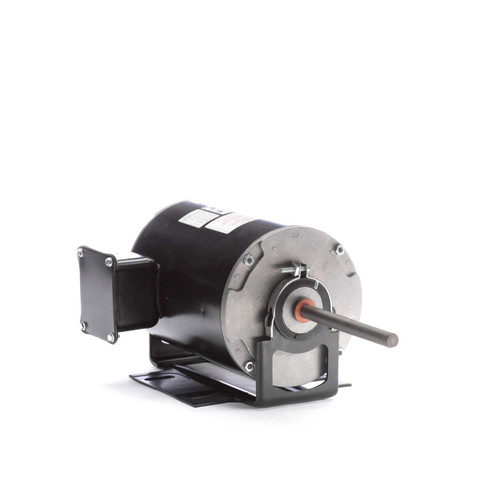 FB3056 Century Condenser Fan Motor Three Phase - Resilient Base 1/2 hp 1140 RPM 208-230/460V Century FB3056