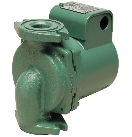 Taco Hot Water Circulator Pump Model 2400-50-1; 115V