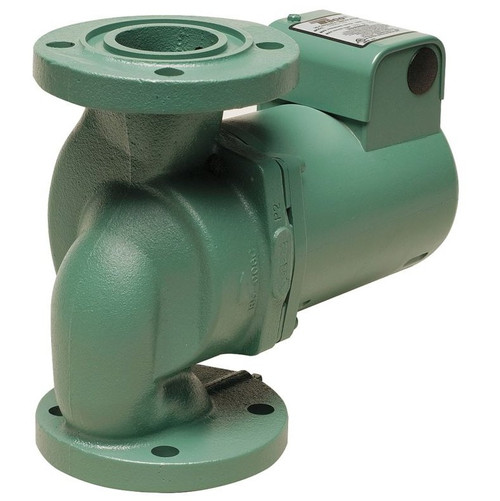 Taco Hot Water Circulator Pump Model 2400-70-1; 115V