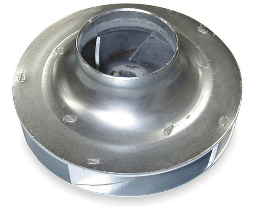 Bell & Gossett Steel Impeller Model 118668
