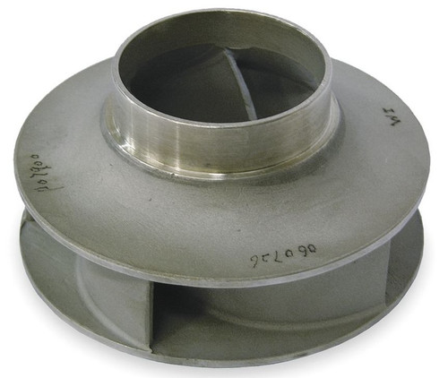 Bell & Gossett Brass Impeller Model 118439