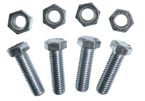 "Bell & Gossett Fastener Package for 2 1/2"", 2 1/2"", AB Pumps - Part Model P65130"