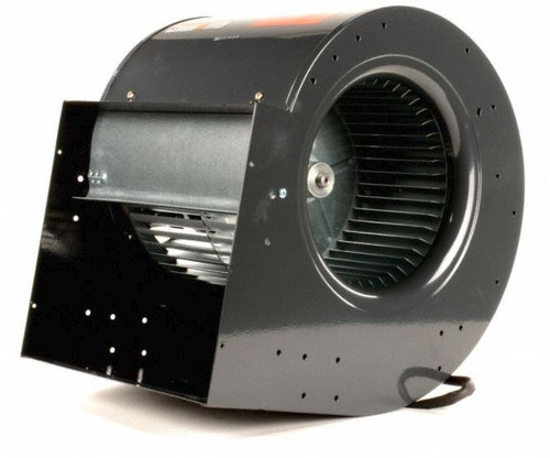 Dayton 1XJX8 1/4 hp 986 RPM 115V  Furnace Blower with Housing Assembly & Motor