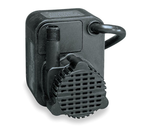Model 518200 Little Giant Submersible Pump Model PE-1 (518200) 115V