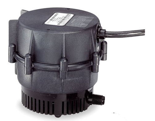 Model 526003 Corrosion-resistant Little Giant Submersible Pump Model NK-1 (526003) 115V