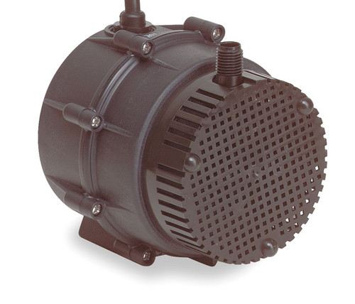 Model 527003 Corrosion-resistant Little Giant Submersible Pump Model NK-2 (527003) 115V