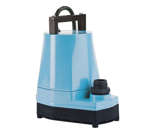 Model 505176 Little Giant Submersible Pump Model 5MSP (505176) 115V