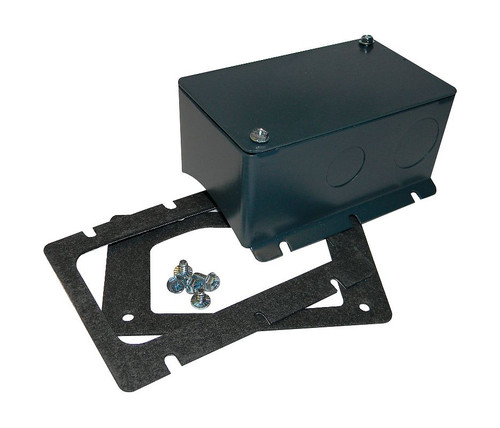 Optional Conduit Box for certain Leeson Gear Motors # 175893