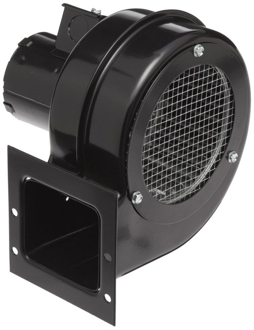 Pellet Stove Convection Blower Fan 115V Fasco # 50755-D500