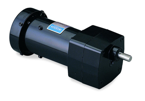 M1125130.00 Leeson |   Parallel Shaft 1/15 hp, 57 RPM 115V Electric Gear Motor
