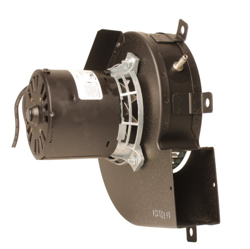 Williamson Furnace Draft Inducer Blower 115V Fasco # A080