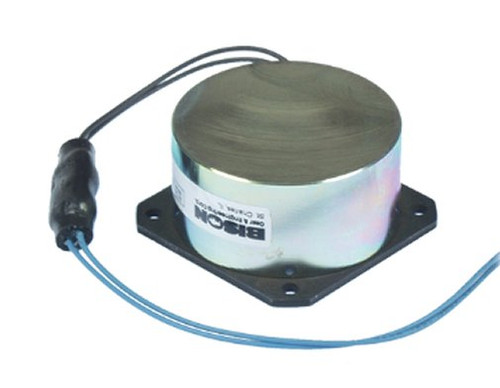 3 ft. pound Power off Brake for Bison AC Gear Motors 115V # P133-100-0003