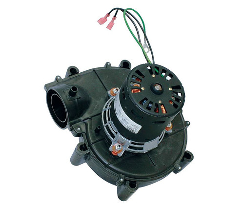Coleman, York Furnace Draft Inducer Blower 115V  Fasco # A088