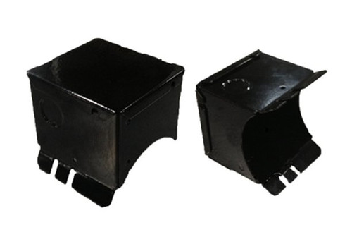 Optional Bison Junction Box # P198-300-0000