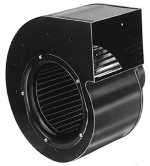 Centrifugal Blower 115/230V 2-Speed Fasco # A1000