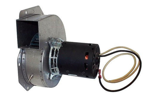 Fasco A129 Amana, Goodman Furnace Draft Inducer Blower 115V