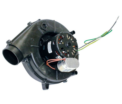 Trane, Nordyne (6216130, 6217010) Furnace Draft Inducer Blower 115V Fasco # A130