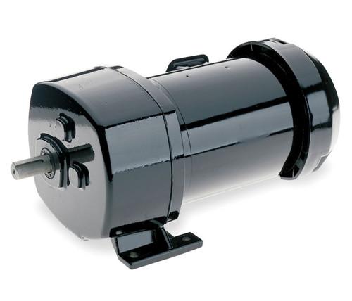 Bison 017-485-0028 Inverter Duty Gear Motor 1/2 hp 63 RPM 230V