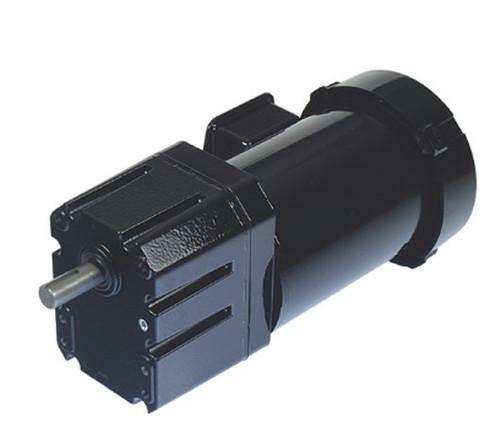 Bison 017-650-0028 Inverter Duty Gear Motor 1/2 hp 63 RPM 230V