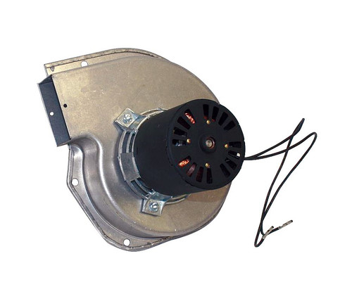 Nordyne (6212850) Furnace Draft Inducer Blower 115V Fasco # A131