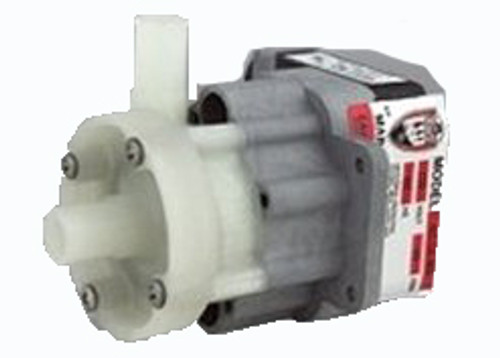 "March Pump AC-1A-MD-230V; 1/2"" Inlet/Outlet"