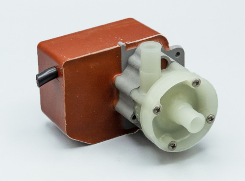 "March Pump 1A-MD-115V; 1/2"" Inlet/Outlet"