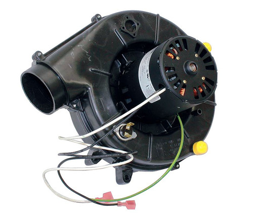 Goodman, Clare Furnace Draft Inducer Blower 115V Fasco # A140