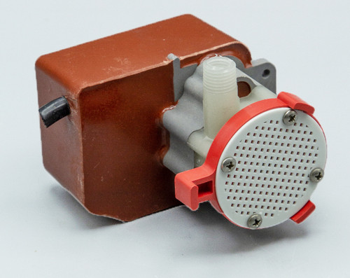 "March Pump 1U-MD-115; 1/4"" Outlet"