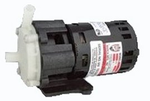 "March Pump MDX-3-1/2-230V; 1/2"" Inlet/ Outlet"
