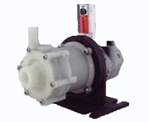 "March Pump BC-2CP-MD-AM; 3/4"" FPT Inlet/ 1/4"" MPT Outlet"
