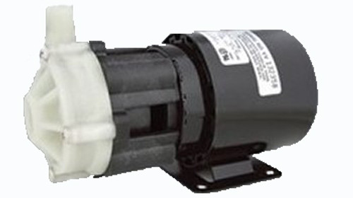 "March Pump AC-3CP-MD-115V; 3/4"" FPT Inlet/ 1/2"" MPT Outlet"
