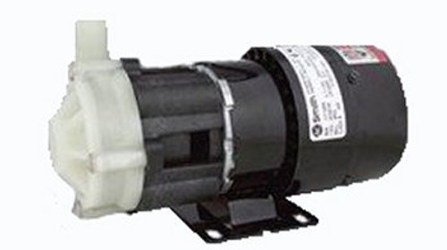 """March Pump BC-3CP-MD-230V; 3/4"""" FPT Inlet/ 1/2"""" MPT Outlet"""