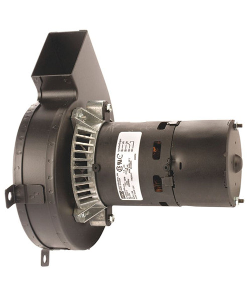 Fasco A144 York Furnace Draft Inducer (024-25395-000, 7021-6770) 208-230V