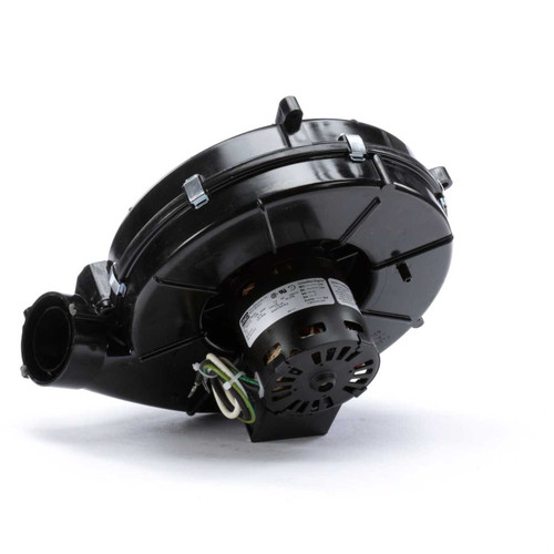 Intercity Furnace Draft Inducer Blower (7062-4061, 7062-3793) 115V Fasco # A145