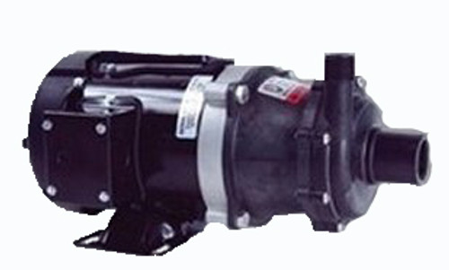 """March Pump TE-5.5K-MD; 1"""" FPT Inlet/ 3/4"""" MPT Outlet; 230/460V"""