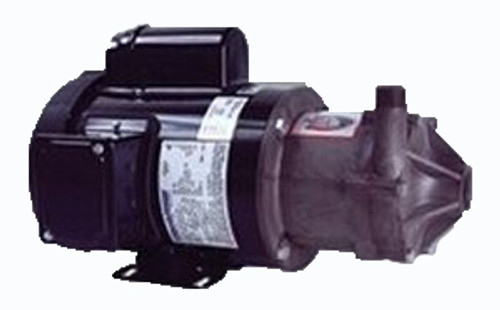"March Pump TE-6T-MD; 1"" FPT Inlet/ 3/4"" MPT Outlet; 115/230V"