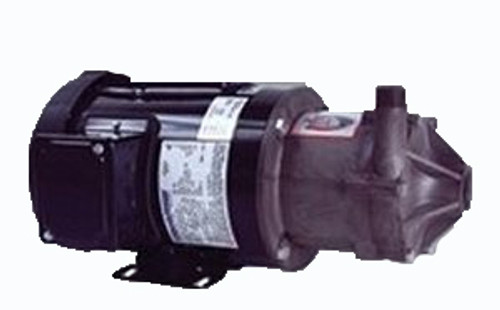 """March Pump TE-6K-MD-3PH; 1"""" FPT Inlet/ 3/4"""" MPT Outlet; 230/460V"""