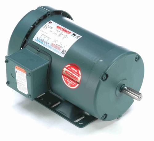 119540.00 Leeson |  1.5 hp 1725 RPM 56 Frame TEFC 575V