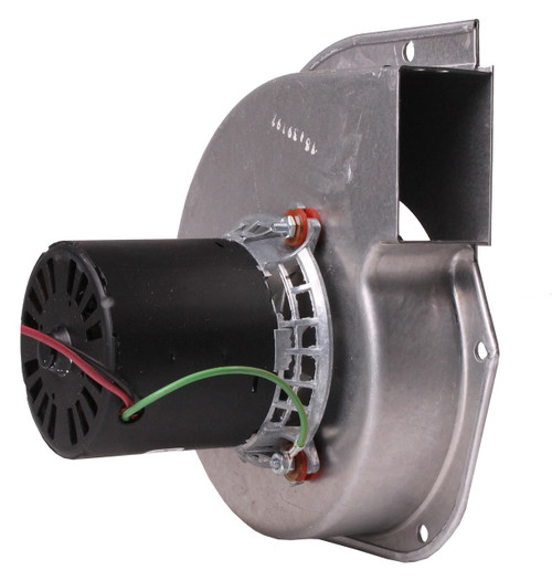 Trane Furnace Draft Inducer Blower (Jakel J238-138-1344