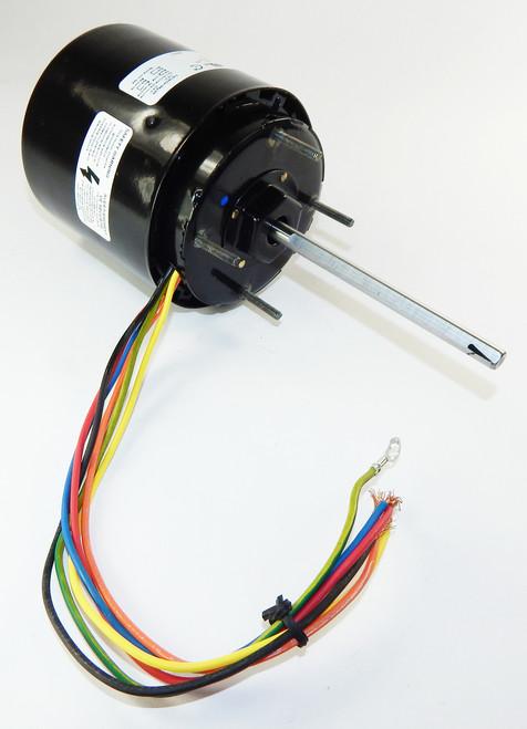 "1/20 hp 1550 RPM 115/230V CWSE TEFC 3.3"" Fasco Motor # D351"