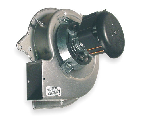 Goodman Furnace Draft Inducer Blower (J238-112-11064) 115V Fasco # A157
