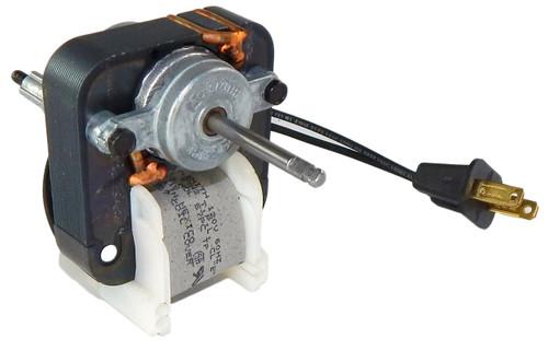 CBR216 Century C-Frame Vent Fan Motor .80 amps 3000 RPM 120V # CBR216 (CCW rotation)