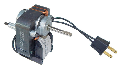 BR0675 Century C-Frame Vent Fan Motor 1.40 amps 2850 RPM 120V # BR0675 (CCW rotation)