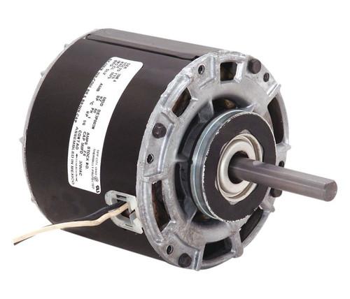 Model 606 Century 1/15 hp 1550 RPM ODP GE 21/29 Frame CW 115/230V 60hz Century # 606