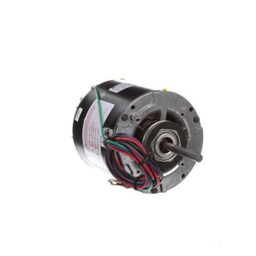 Model 608 Century 1/10 hp 1050 RPM ODP GE 21/29 Frame CW 115/230V 60hz Century # 608