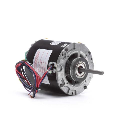 Model 614 Century 1/10 hp 1550 RPM ODP GE 21/29 Frame CW 115/230V 60hz Century # 614